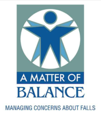 Matter of Balance CT Healthy Living